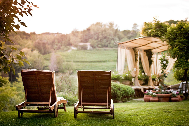 Giardino privato colline tarzesi archivi kristian buziol for C e un giardino e li che ti aspettero