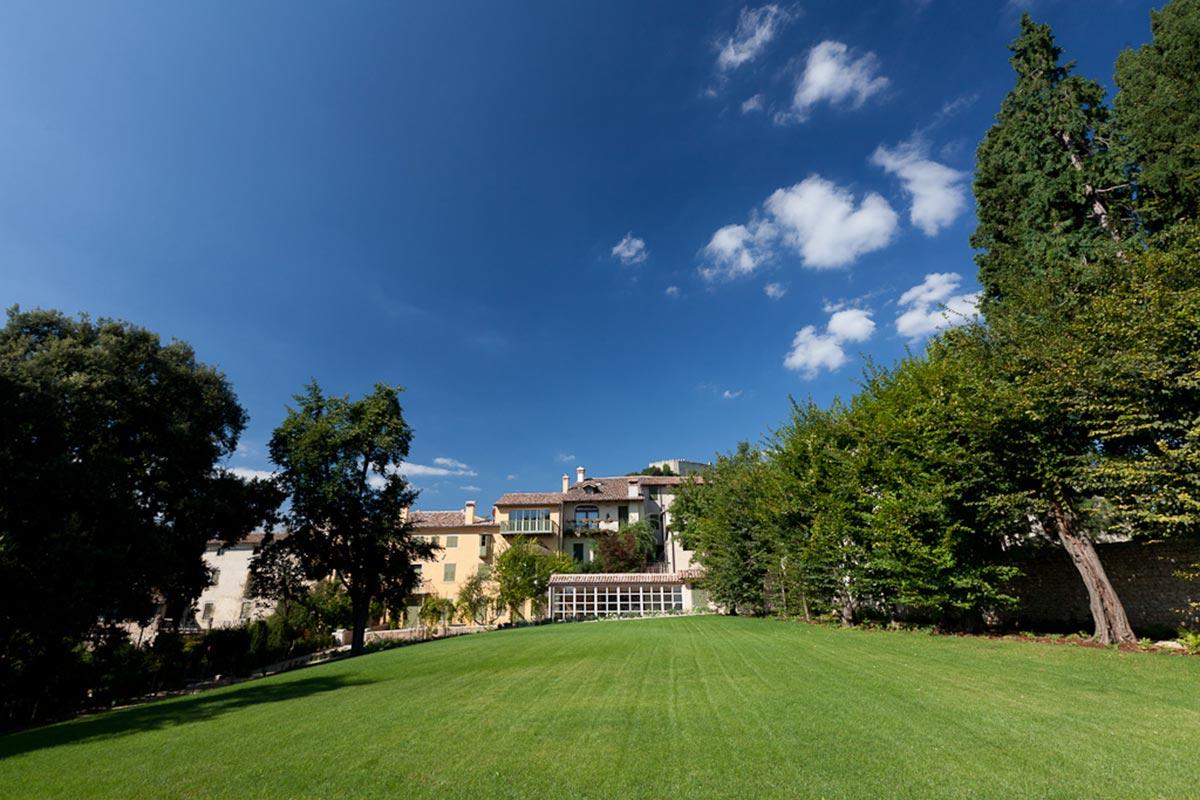 Villa Freya Asolo